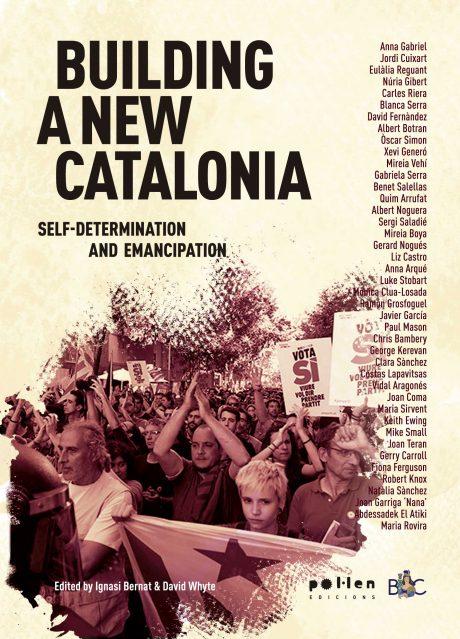 Catalonia Self-determination emancipation