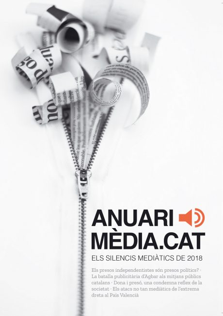 Anuari Mèdia.cat 2018