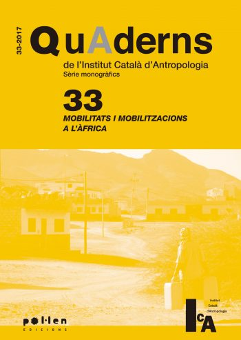 Àfrica antropologia