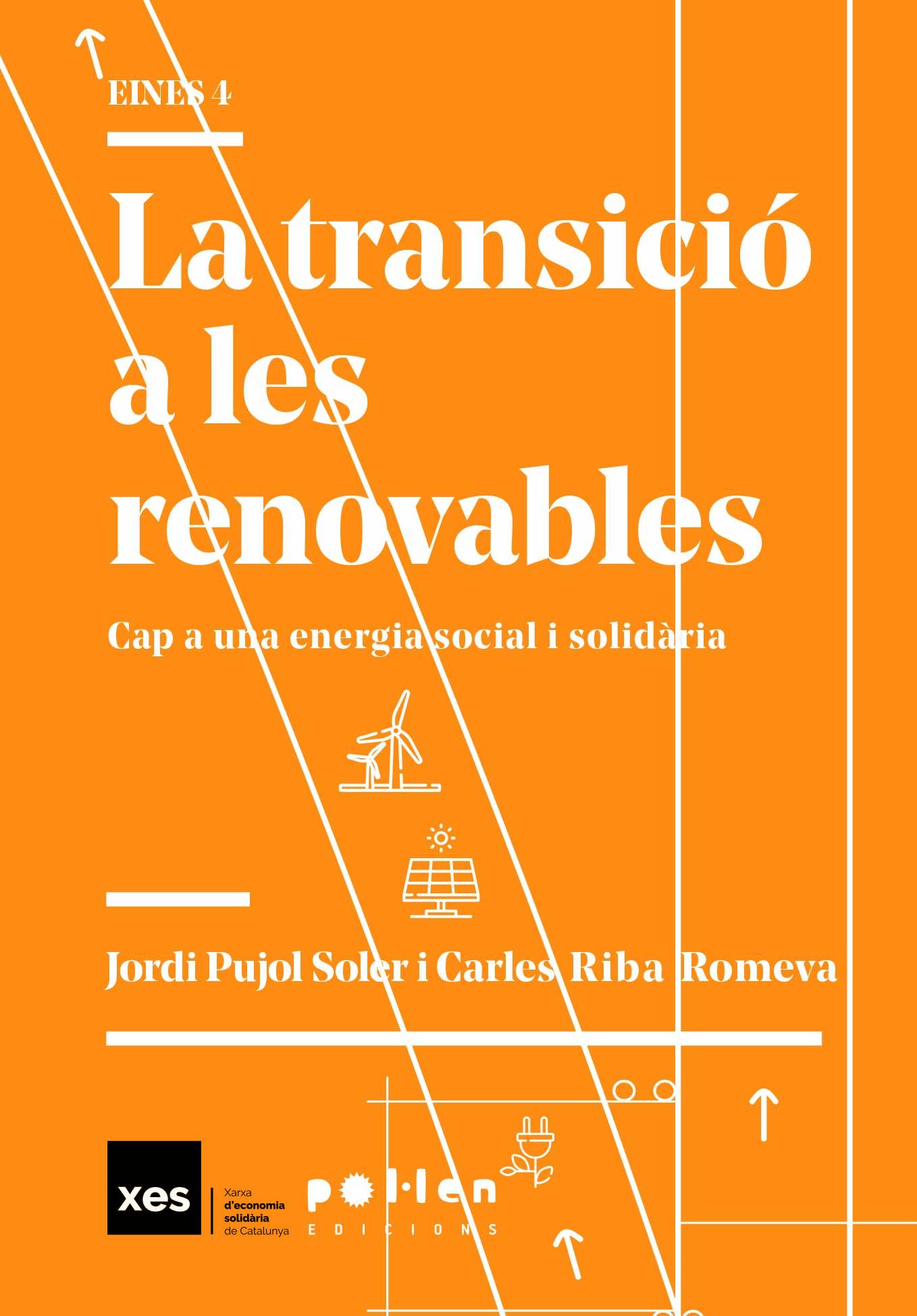 transició energia renovable