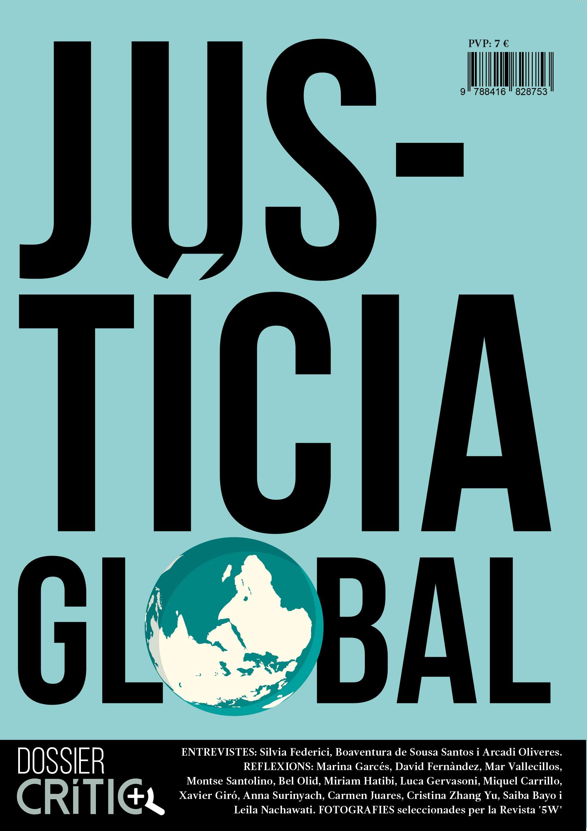 Justícia Global Crític