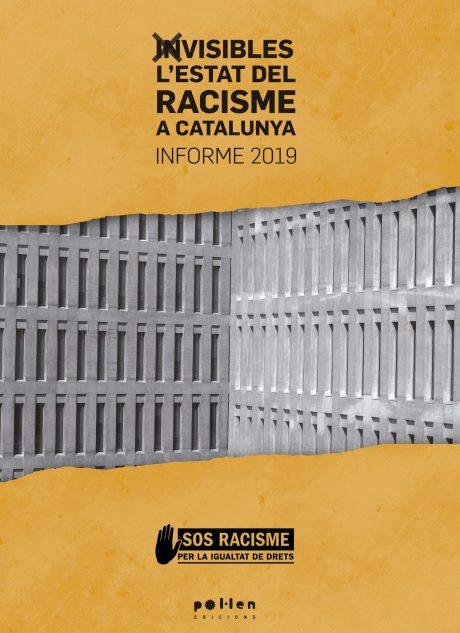 Invisibles. L'estat del racisme 2019