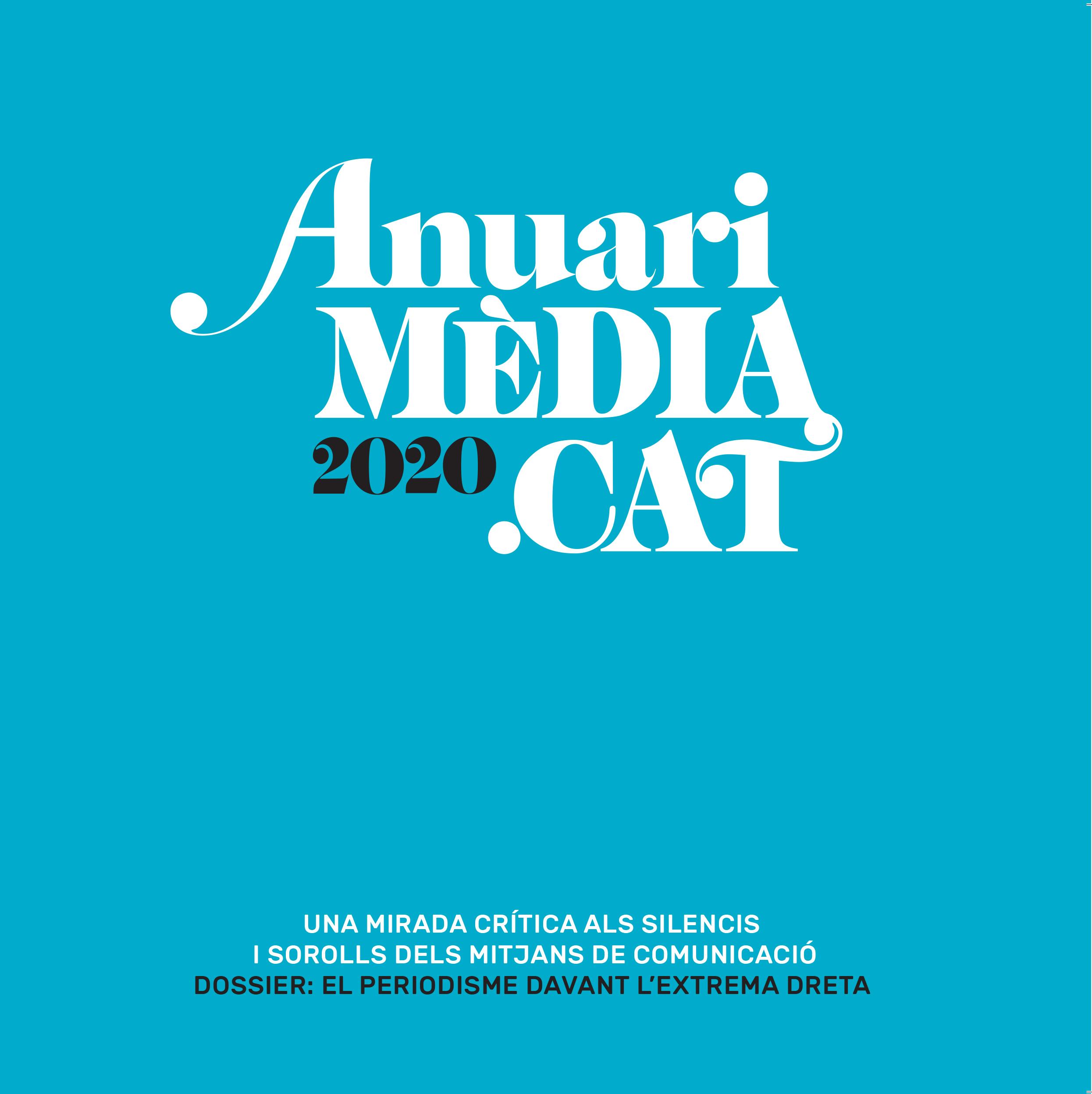 Anuari Mèdia.cat 2020