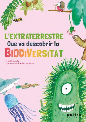 extraterrestre biodiversitat